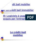 Module 3 (Ct-bail, Logiciel)