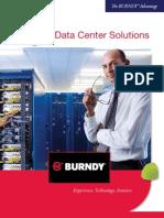 Burndy Datacenter Brochure