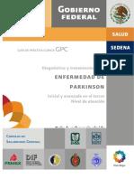 GRR Parkinson