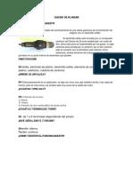 Sensor de Oxigeno00