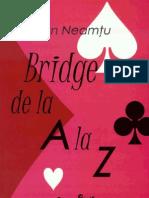 Bridge de La a La Z - Coriolan Neamtu