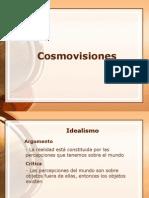 Cosmovisiones filosóficas