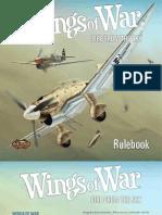 Wow133-Ffts Rulebook En