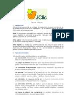Lab JCLIC