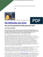 2012-02-22 Albrecht Mueller - Methoden der Krise