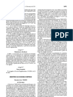 Decreto Lei 39 2013 Energia Renovavel