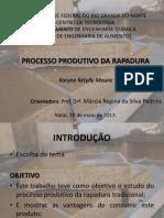 Tcc Rapadura Pronto
