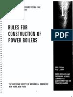 2004 ASME P.1-68 study guide