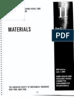 2004 ASME P. 249-352 study guide