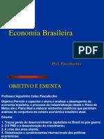 Economia Brasileira 2013