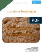 Microrganismos e indústria alimentar