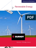 Burndy Wind Brochure