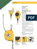 03. CMCO Katalog Nr2 2012 Englisch Seilfederzuege