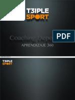 Coaching Apredizaje360TS