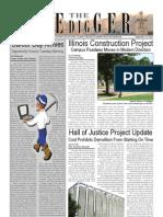 The Oredigger Issue 02 - September 10, 2007