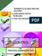 Unidad 6 Control