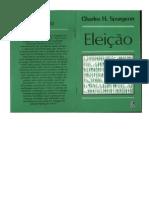 Eleicao - Charles H. Spurgeon