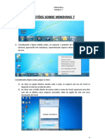 87. Questes Windows 7 Simuladas