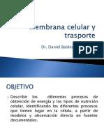 2.3 Membrana Celular-cr