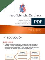 Insuficiecia Cardiaca Enf 2013