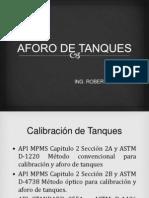 Calibracion de Tanques.ppt