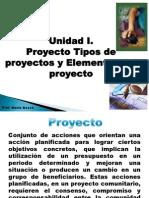 Tema Proyecto Unidad 1