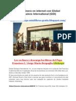 Ganar Dinero en Internet Con Global Domains International