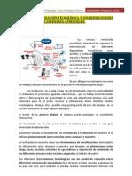 3. LA TERCERA REVOLUCIÓN TECNOLÓGICA Y SUS REPERCUSIONES EN EL PROCESO DE ENSEÑANZA