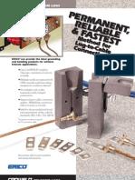 Metodo Soldadura Conectores y Cables