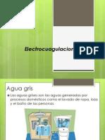 Electrocuagulacion