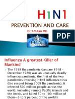 H1N1H1N1 Prevention and Care - net