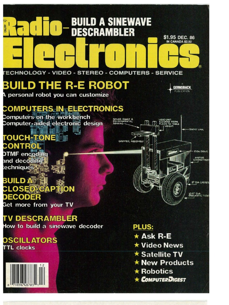 Re 1986 12 Videocassette Recorder Electrical Resistivity And Volt Two Wire Automotive Flasher Using An Lm3909 Chip Circuitry Conductivity