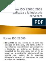 Norma ISO 22000 cerveza.pptx
