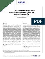 7o- Industria Cultural y Juventud