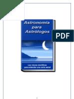 Astronom i a Para Astro Logos 2