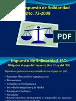 Presentación ISO