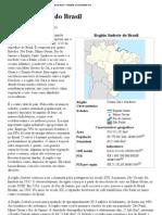 Região Sudeste do Brasil – Wikipédia, a enciclopédia livre