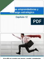 Pe Capitulo12y13 (Semana8) Chiavenato