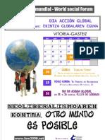 CartelAccionGlobalGasteiz26-01-08