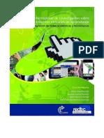 Foro Interregional de Investigacion Sobre Entornos Virtuales de Aprendizaje