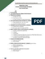 1 PROGRAMA Nivel 5 Psicomagnetismo 2012