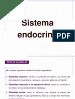 Sistema Endocrino UVM