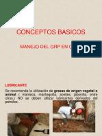 Conceptos Basicos Manejo Del Grp