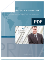 PRM Candidate Guide May 2011-2