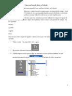 Como Usar Bases de Datos en Neobook