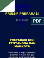 04-mgiv-prinsippreparasi-101123092808-phpapp02