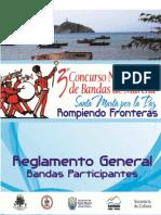 Reglamento CNBSM 2013
