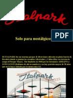 Italpark 1960-1990