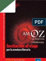 La historia comienza. Invitación al viaje por la aventura literaria..pdf