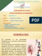 Patologia - Hemofilia A